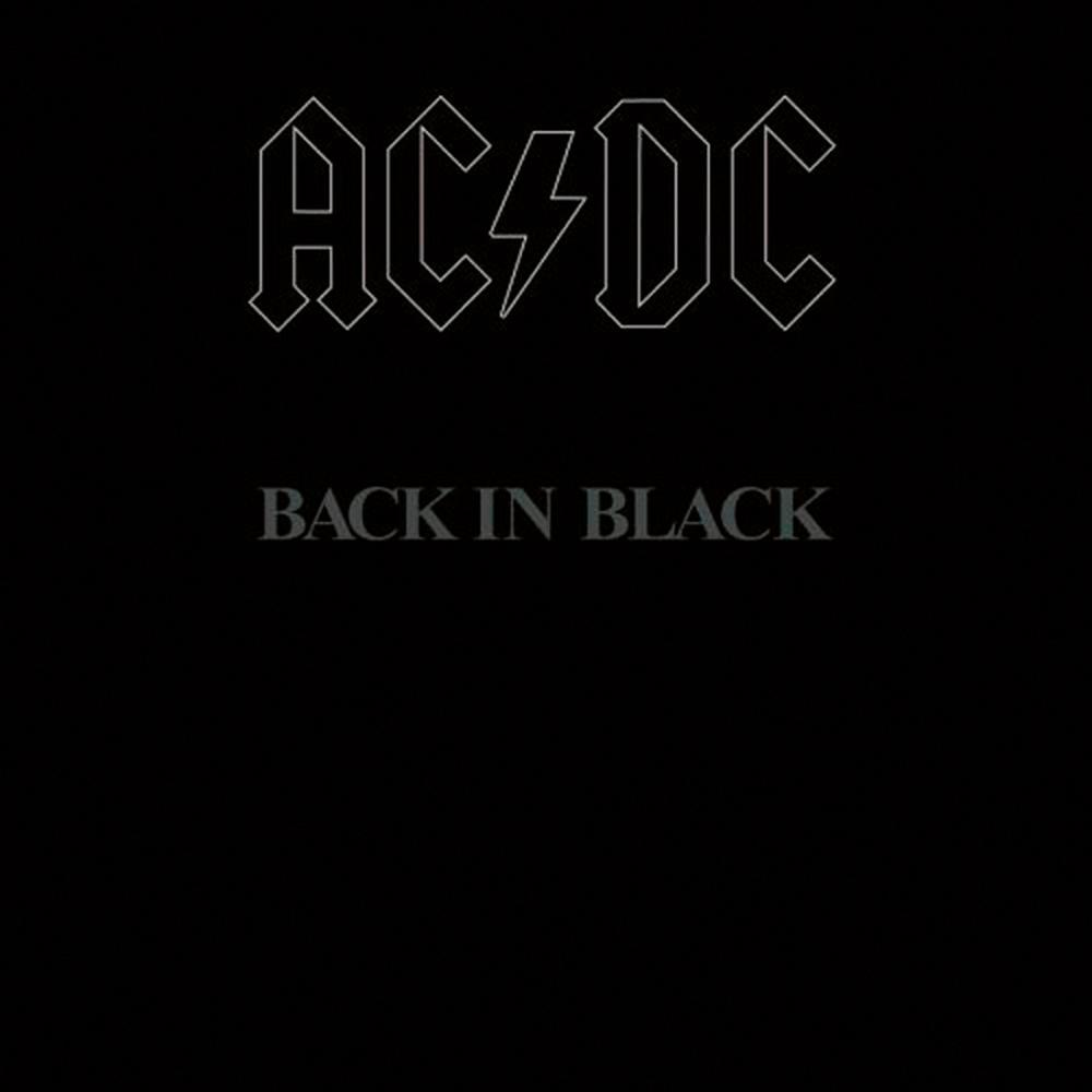 1980 Back in Black