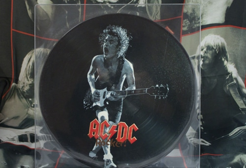 Acdc ROcket