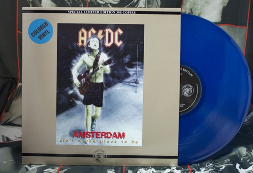 acdc amsterdam