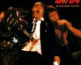 Лайв-альбому If You Want Blood You've Got It 39 лет