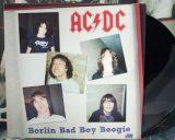 AC/DC – Berlin Bad Boy Boogie