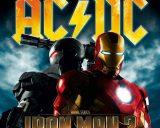 Девять лет саундтреку AC/DC к фильму Железный человек 2