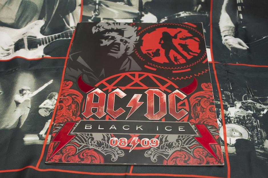 ACDC 22 февраля 2010