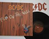 Альбому Fly On The Wall 32 года