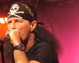 "Дейв Эванс: Песня ""Rock And Roll Singer"" – про меня"