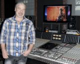 Майк Фрейзер: Мы были в студии с AC/DC и кое-что делали