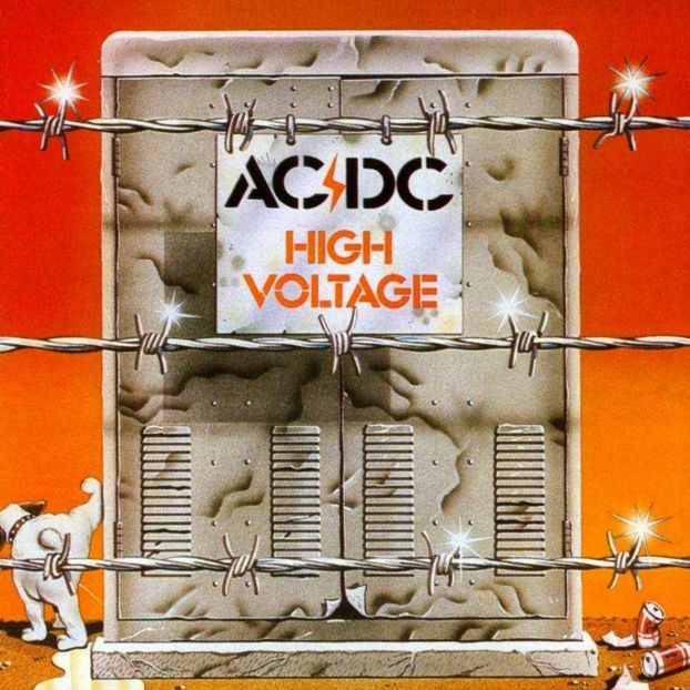 High Voltage (Aus)