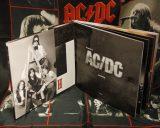 Книга Treasures Of AC/DC 2012 года