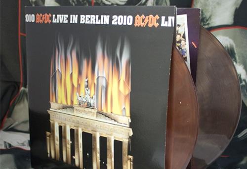 acdc live inBerlin 2010