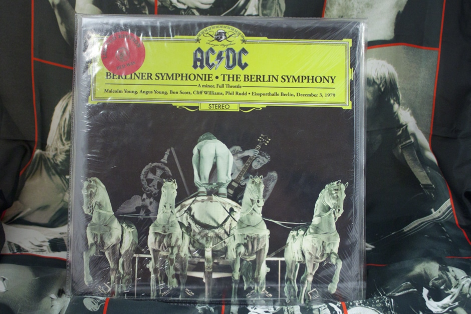 acdc the berlin symphony