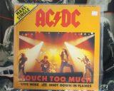 Макси-сингл Touch Too Much, вышедший 40 лет назад