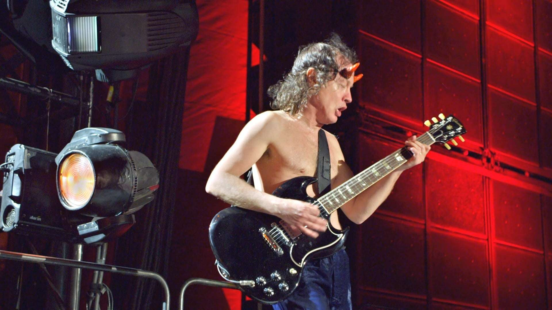 Тест AC/DC