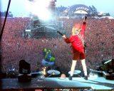 28 лет культовому концерту в Донингтоне