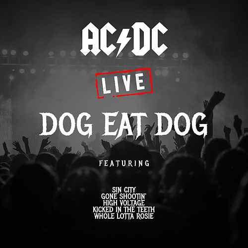 AC/DC Dog Eat Dog