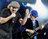 Радиоведущий: Новый альбом AC/DC выйдет в феврале или марте