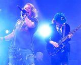 Последний концерт AC/DC прошле 4 года назад