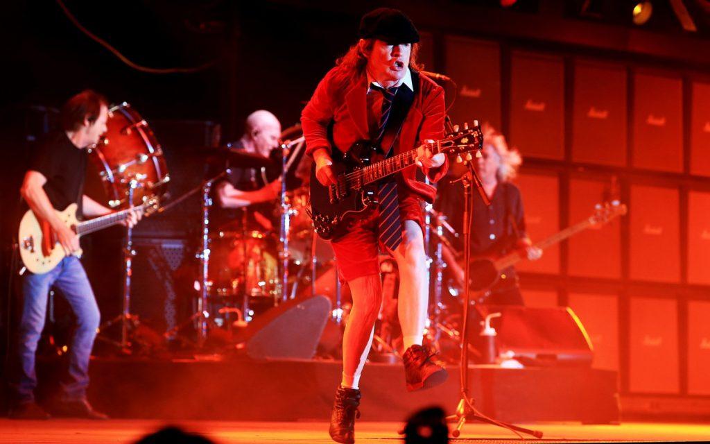 Coachella AC/DC